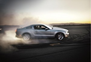 Best Car To Buy 2012 Nominees: Mustang, Civic, CR-V, Accent, Veloster
