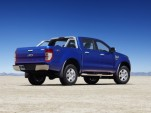 2012 Ford Ranger (non-U.S.)