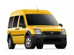 Azure's Ford Transit Connect Electric Wagon: First Five-Seat All-Electric Wagon In U.S.