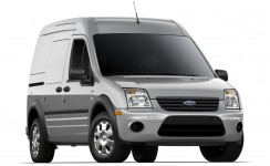 2012 Ford Transit Connect Wagon Photos
