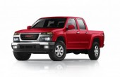 2012 GMC Canyon Photos