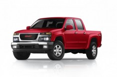 2012 GMC Canyon SLT