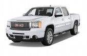 2012 GMC Sierra 1500 Photos
