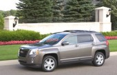 2012 GMC Terrain Photos