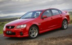 Holden Confirms Next-Gen Commodore, U.S. Arrival A Possibility