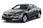 2012 Honda Accord Coupe Photos