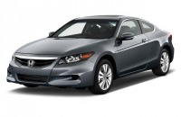 UsedHonda Accord Coupe