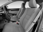 2012 Honda Accord Sedan 4-door I4 Auto LX Front Seats