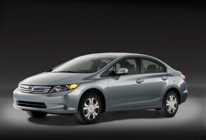 2012 Honda Civic HF Joins The 40-MPG-Plus Parade, Hybrid Too