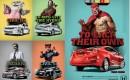2012 Honda Civic 'To Each Their Own' campaign