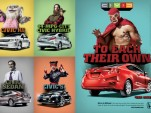 2012 Honda Civic 'To Each Their Own' campaign