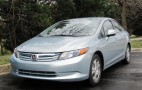2012 Honda Civic Ultimate Guide: Reviews, Gas Mileage, Videos