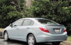 2012 Honda Civic Hybrid: Green Car Reports Best Car To Buy 2012 Nominee