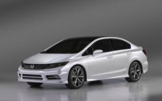 Recall Alert: 2012 Honda Civic