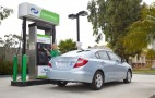 2012 Honda Civic Natural Gas Sedan Priced At $26,905, Cleanest Combustion Car Sold