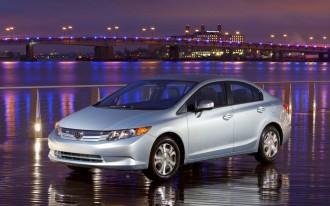 Family Vehicles Earning 2012 Best Retained Value Awards: Edmunds