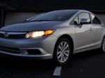 2012 Honda Civic EX