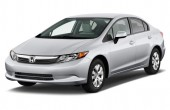 2012 Honda Civic Photos