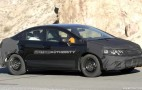 Spy Shots: 2012 Honda Civic