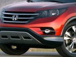 2012 Honda CR-V Concept: A Preview Of The Next-Gen Compact Crossover