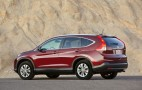 2012 Honda CR-V, 2012 Hyundai Azera, 2013 Chevrolet Spark: Today's Car News