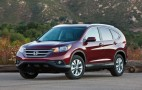 Eleven 2012 Crossovers Under $25,000
