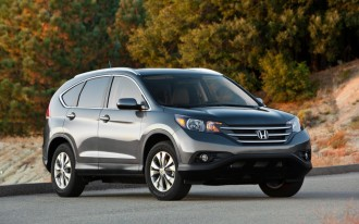 2012 Honda CR-V, 2013 Acura ILX Recalled For Door Latch Problem