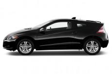 2012 Honda CR-Z 3dr CVT EX w/Navi Side Exterior View