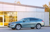 2012 Honda Crosstour Photos