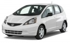 2012 Honda Fit
