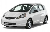 2012 Honda Fit Photos