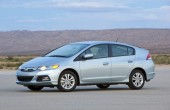 2012 Honda Insight Photos
