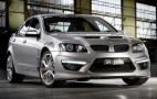  HSV Updates Lineup For 2012, Revives ClubSport And Maloo Names
