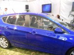 2012 Hyundai Accent sneak peek