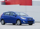 2012 Hyundai Accent: 40 MPG For $12,445