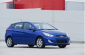 2012 Hyundai Accent Photos