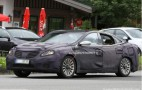 Spy Shots: 2012 Hyundai Azera (Grandeur)