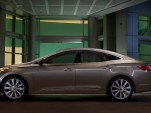 2012 Hyundai Azera Large Family Sedan Priced From $32,000