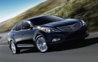 2012 Hyundai Azera: All-New, Large Family Sedan Bows At 2011 Los Angeles Auto Show
