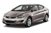 2012 Hyundai Elantra Photos