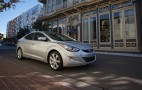 40-MPG Battle: Elantra Beats Focus To 2012 Car Of The Year