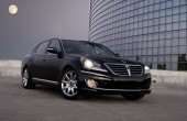 2012 Hyundai Equus Photos