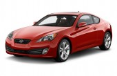 2012 Hyundai Genesis Coupe Photos