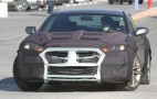 2013 Hyundai Genesis Coupe Facelift Spy Shots