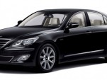2012 Hyundai Genesis Prada