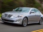 All-Wheel Drive Hyundai Genesis? Not Until Next-Gen 2014