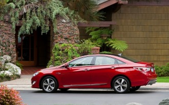 Another Major Recall For The 2011-2012 Hyundai Sonata: 304,000 Vehicles Affected