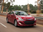 2012 Hyundai Sonata Hybrid: Newest Competitor For Camry, Fusion Hybrids