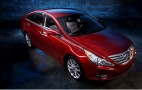 2014 Hyundai Sonata, Sonata Hybrid Redesigns Confirmed