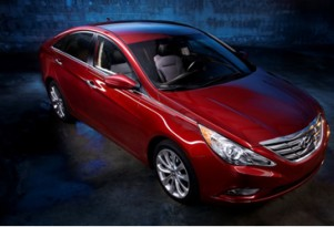 2014 Hyundai Sonata, Sonata Hybrid Redesigns Confirmed